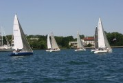 Start Little Club Regatta