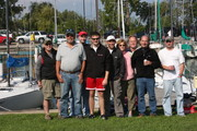 Some of Detroit Fleet Members 9-24-11