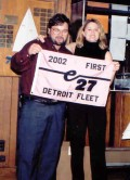 2002 Detroit Fleet Awards