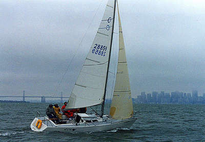 New Moon: '99 E27 Nationals (Photo by Terry White)